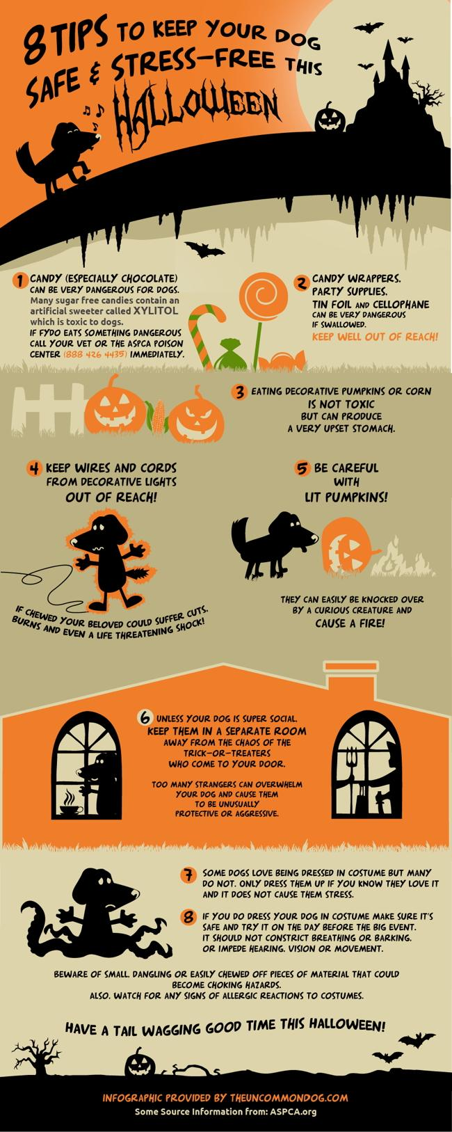 ESFI: Halloween Safety. It's Not a Trick. Treat Yourself to Safety