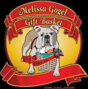 pet gift basket logo